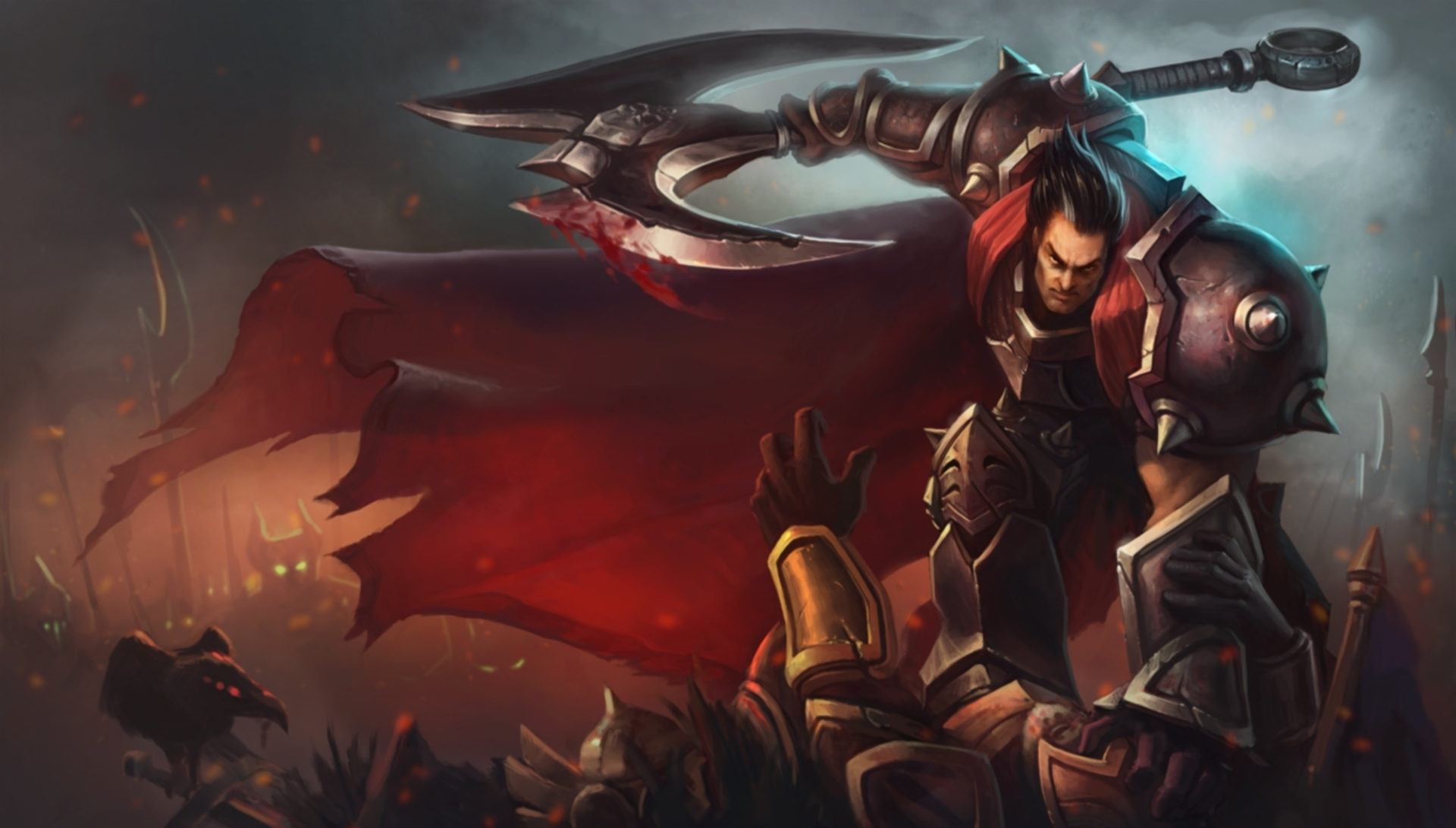 Counter Tips & Tricks To Beat Darius in League Of Legends