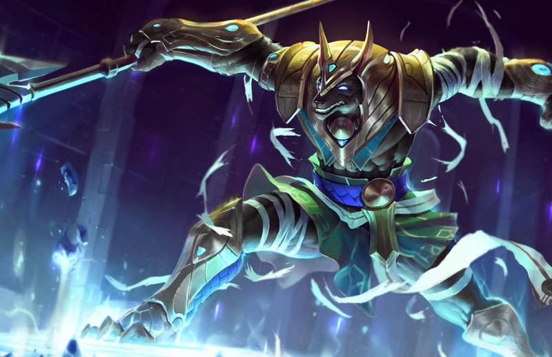 Counter Tips & Tricks To Beat Nasus In League Of Legends
