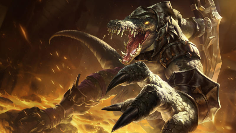 Counter Tips & Tricks To Beat Renekton in League Of Legends
