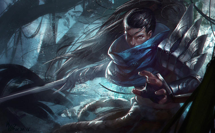Counter Tips & Tricks To Beat Yasuo In League Of Legends