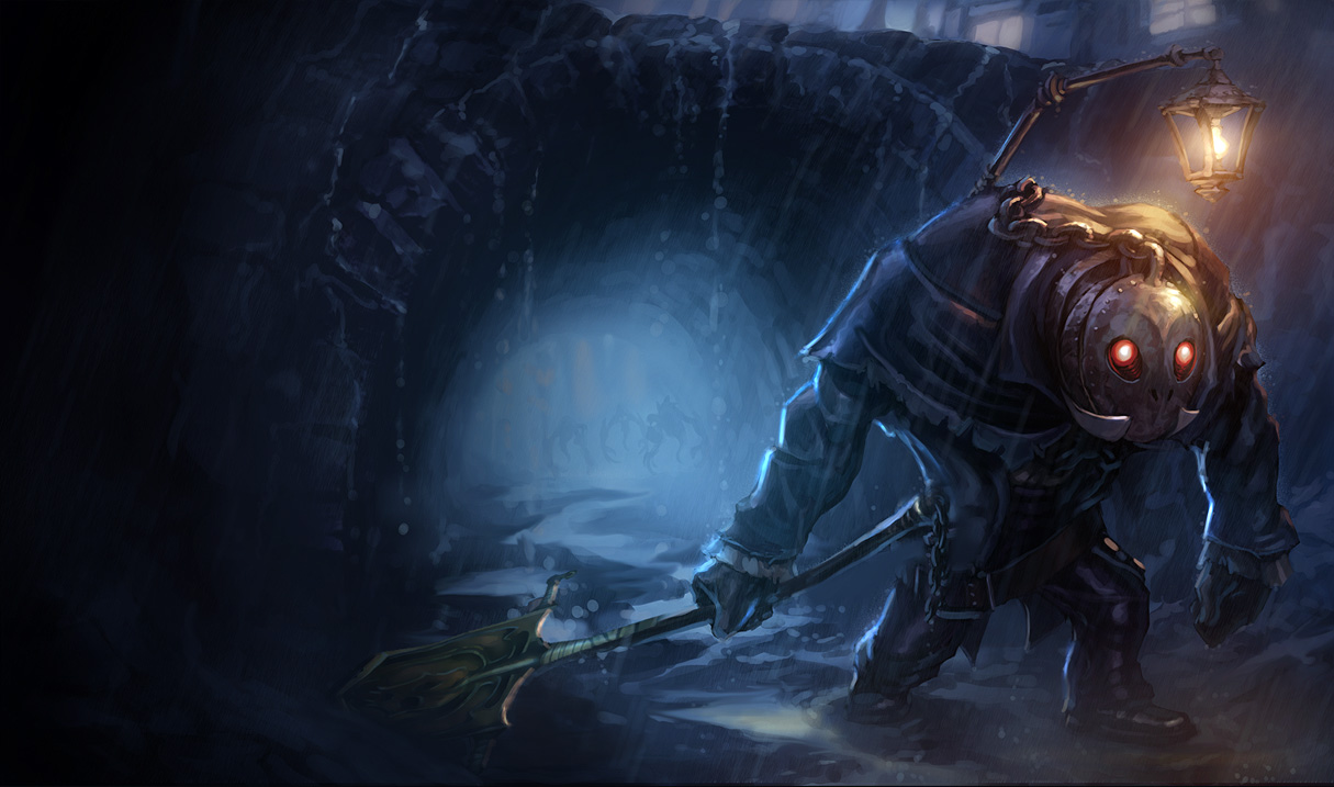 Counter Tips & Tricks To Beat Yorick In League Of Legends